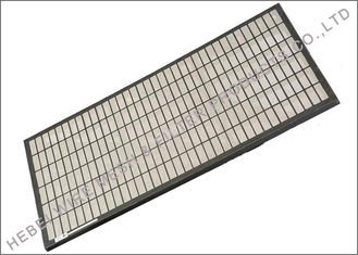 China Light Shaker Screens For Sale , MI SWACO Meerkat Series Shale Shaker Vibrating Screen supplier