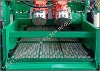 China Elgin KTL Series Shaker Solid Control Shaker Screen 1 Inch Steel Frame company