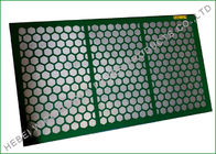 China Replacement Brandt Shaker Screens , Shale Shaker Screen for Brandt  King Cobra Shaker company