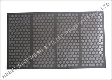 China Shale Shaker High Frequency Screen Suit Kemtron KTL 48 Series Shale Shaker factory