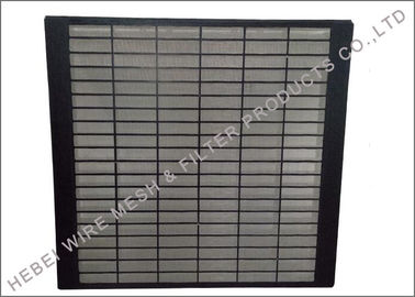 Plastic Composite Steel Frame Screen For MI Swaco MD Series Shale Shaker